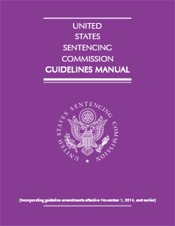 2014 U.S. Sentencing Commission Guidelines Manual