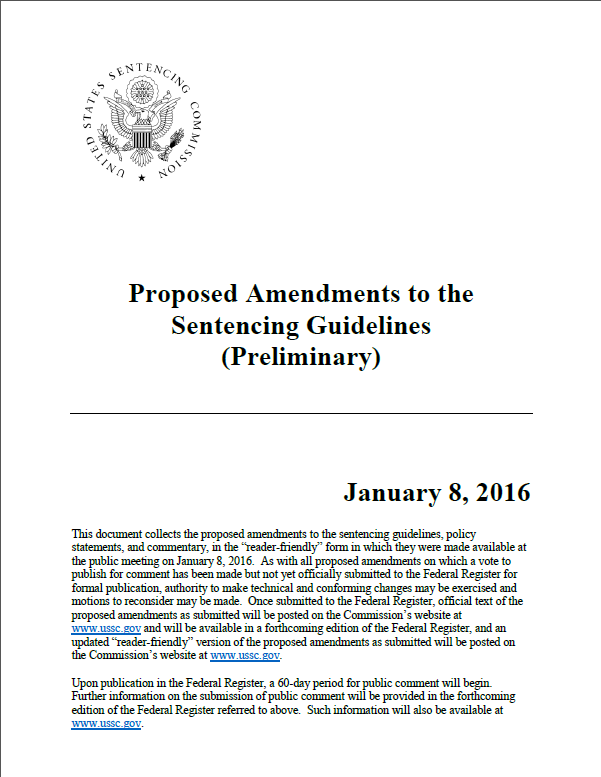 Adopted Amendments Effective November 1 2018 United States