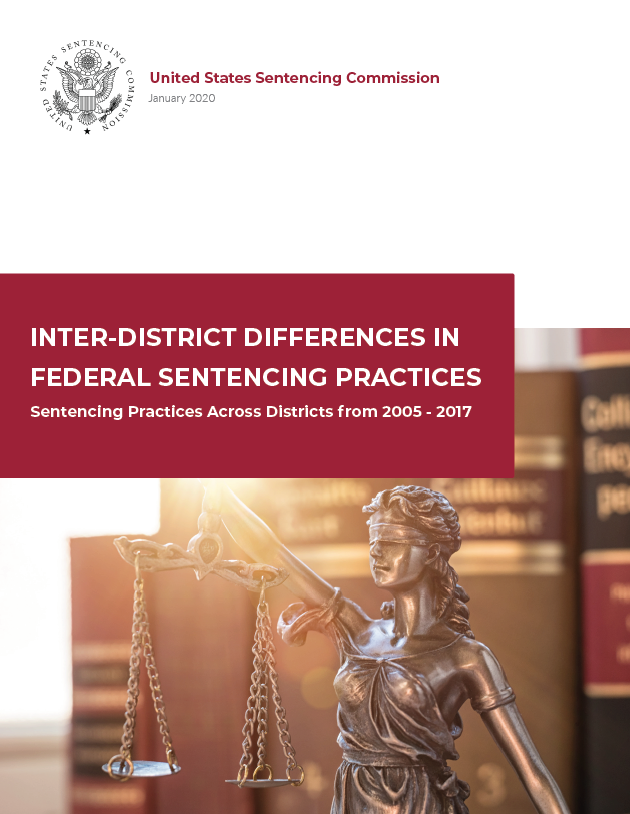 Cover of the Inter-District Differences Report