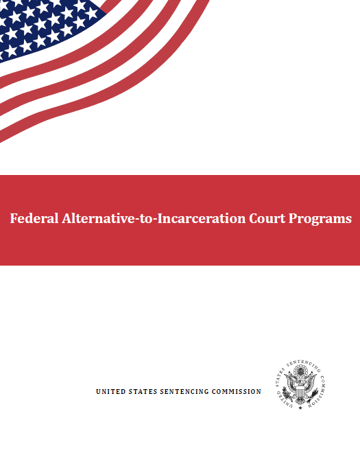 Federal Alternative-to-Incarceration Court Programs