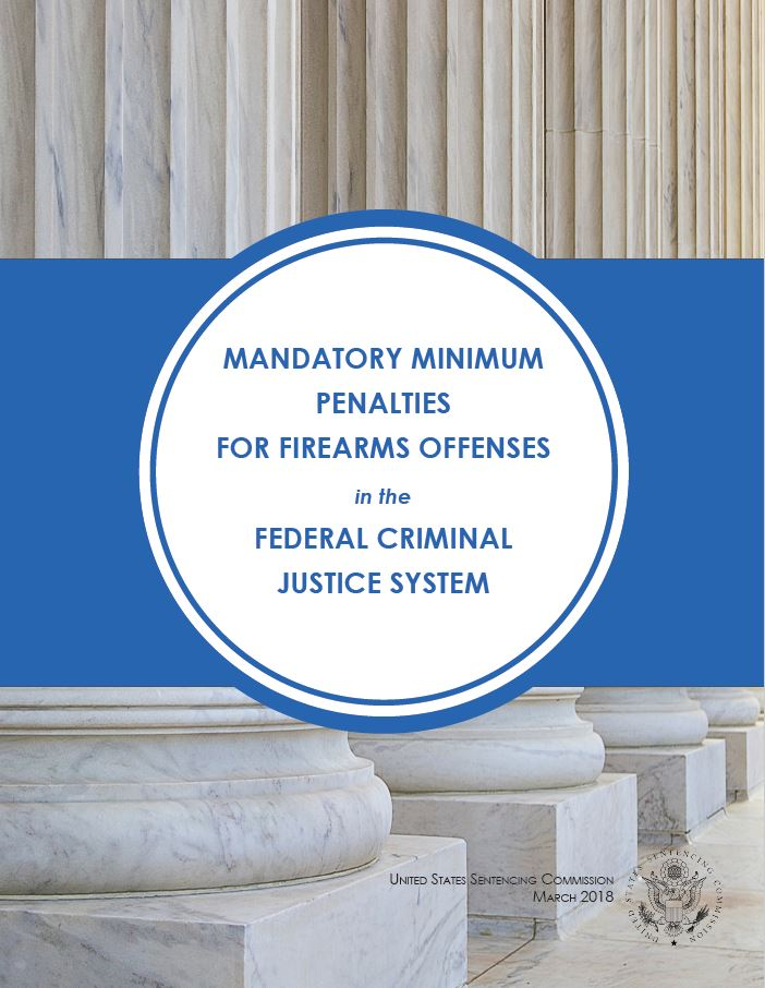 Mandatory Minimum Penalties for Firearms Offenses in the Federal