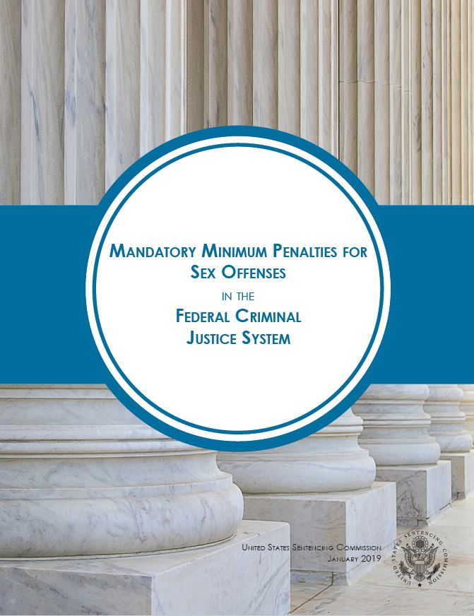 Mandatory Minimum Penalties for Federal Sex Offenses