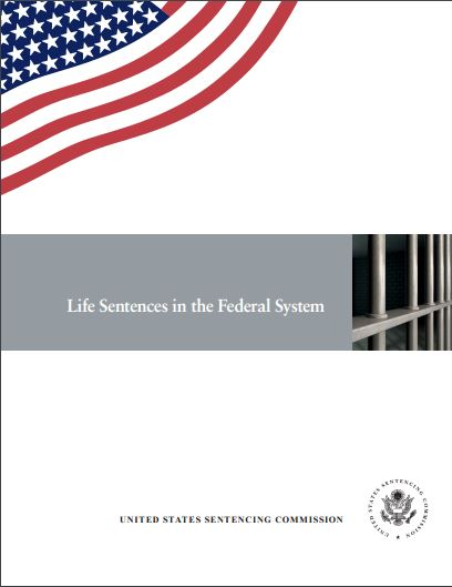 a study of the united states sentencing commission